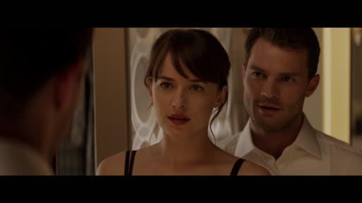 Fifty Shades Of Grey Gefährliche Liebe Cineplexx At
